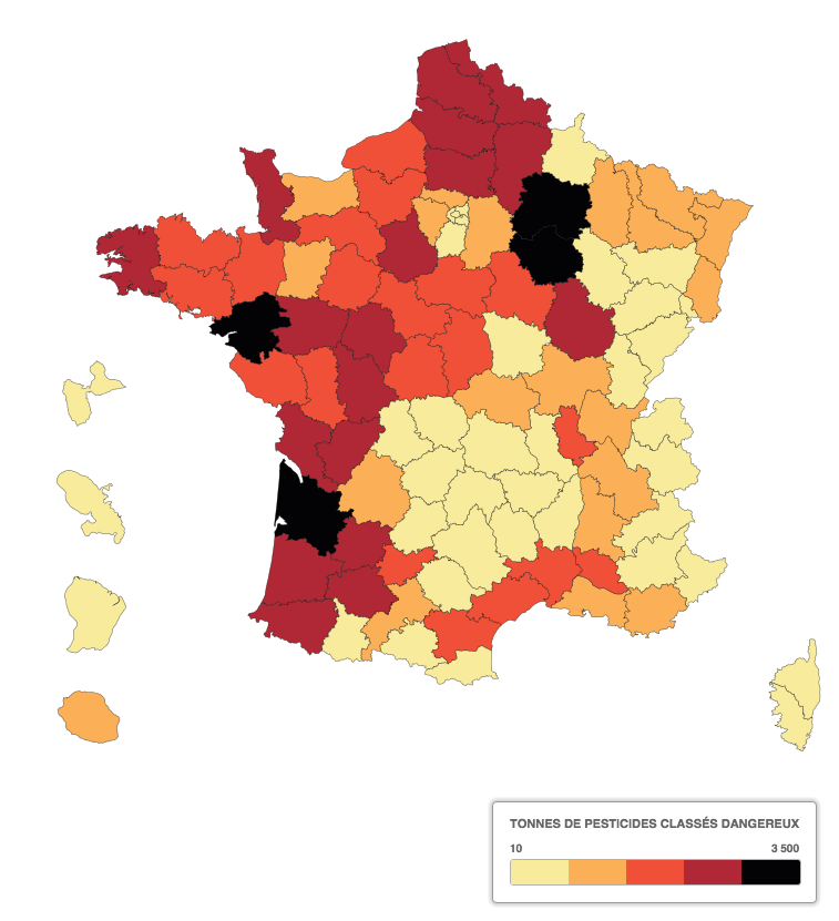 FrancePesticides